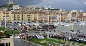 Gestion d'appartement à Marseille: Un syndic à coût réduit