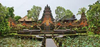 Bali une île de charme à la beauté envoûtante