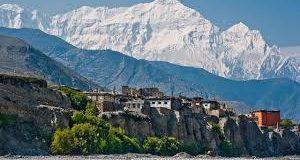 Partir au Népal pour vivre des vacances hors du commun