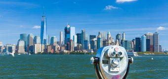 Voyage aux États-Unis : faites la découverte de la belle ville de New York