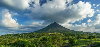 Visiter des sites naturels au Costa Rica