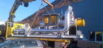 Comprendre le génie thermique, énergétique et climatique dans le secteur industriel