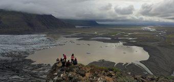 Road trip dans le sud de l'Islande, découvrir les plus beaux sites touristiques du pays