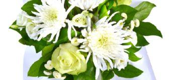 Les fleurs pour un deuil : comment les choisir ?