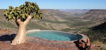 En quête d'endroits authentiques ? Partir pour la Namibie
