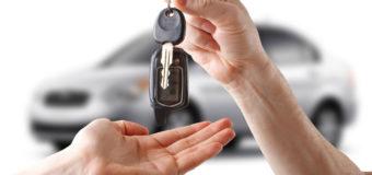 Vendre votre voiture dans son état actuel : c'est faisable !